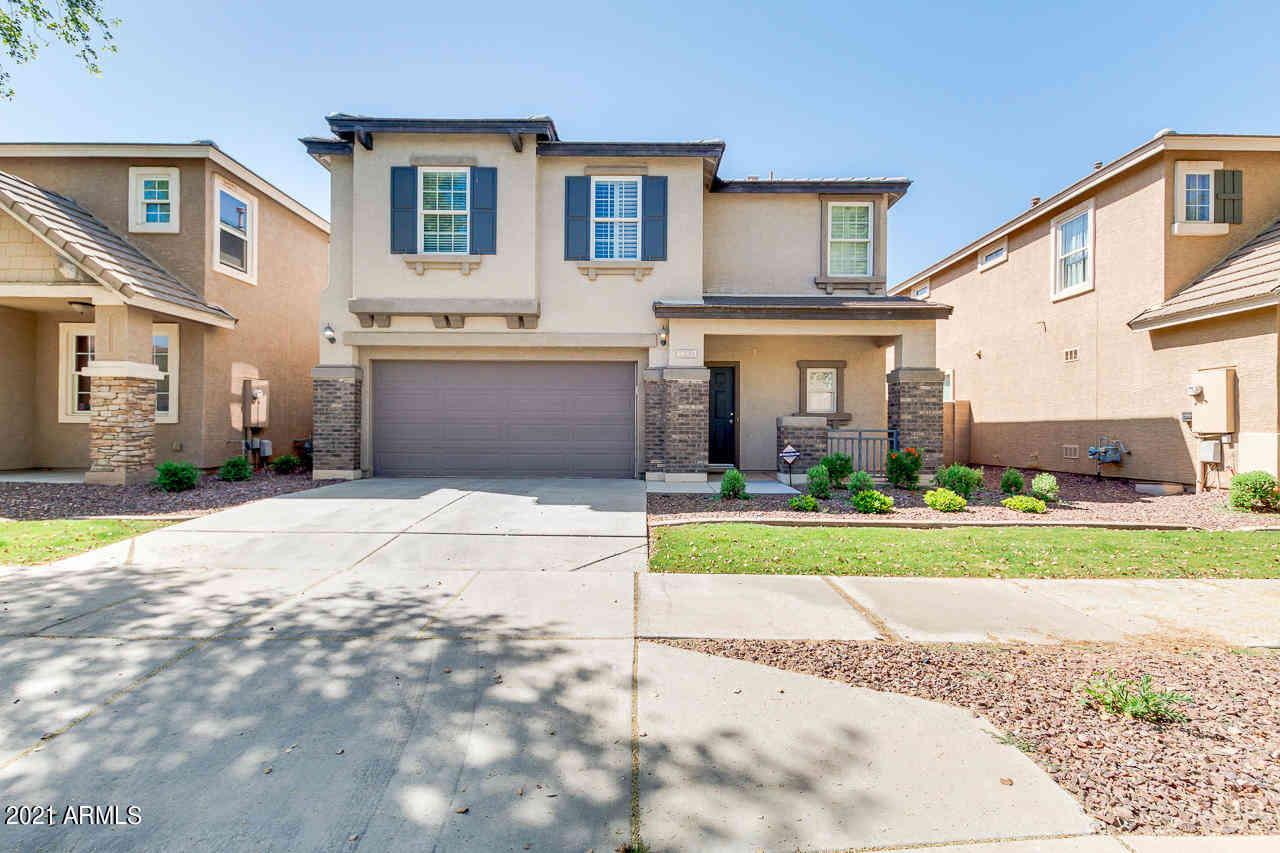 2335 E PECAN Road, Phoenix, AZ, 85040,