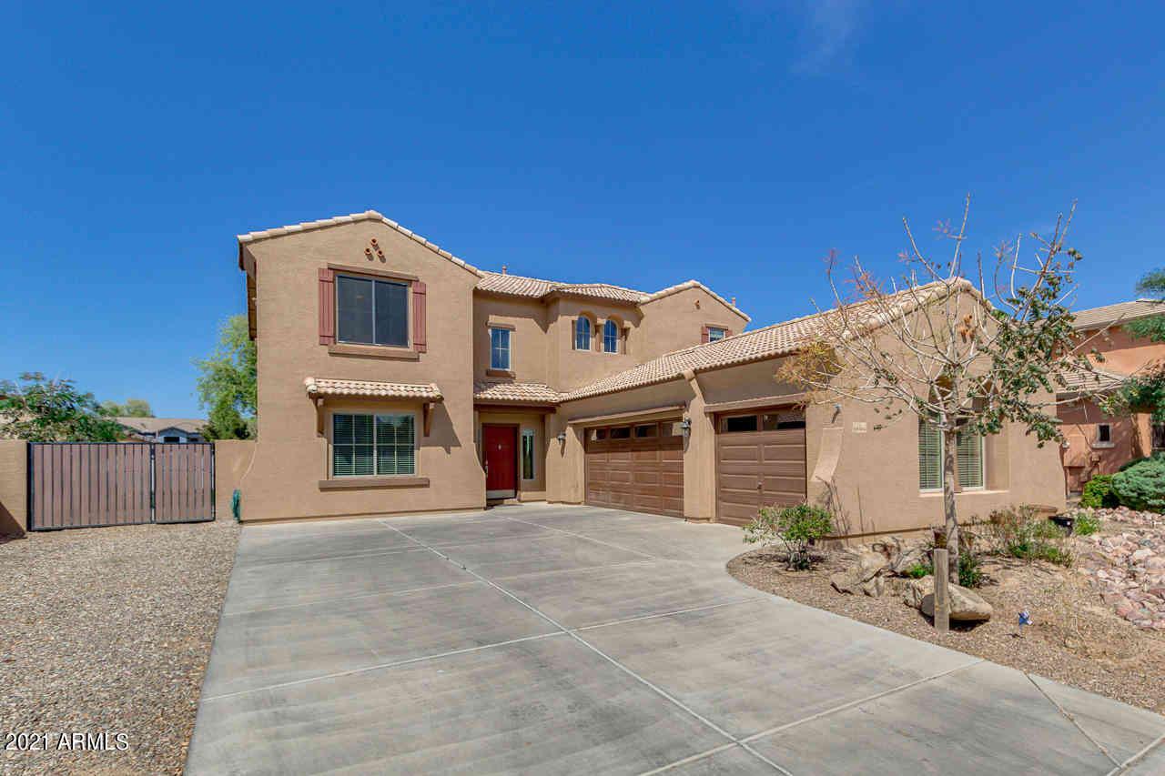 18504 E PEARTREE Lane, Queen Creek, AZ, 85142,