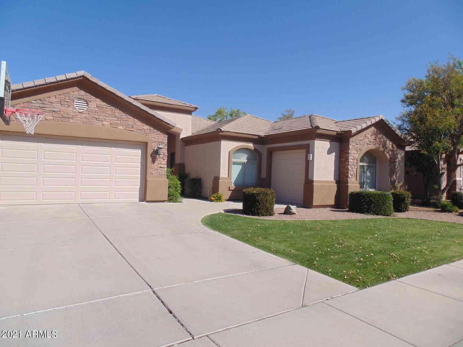 968 E BENRICH Drive, Gilbert, AZ, 85295,