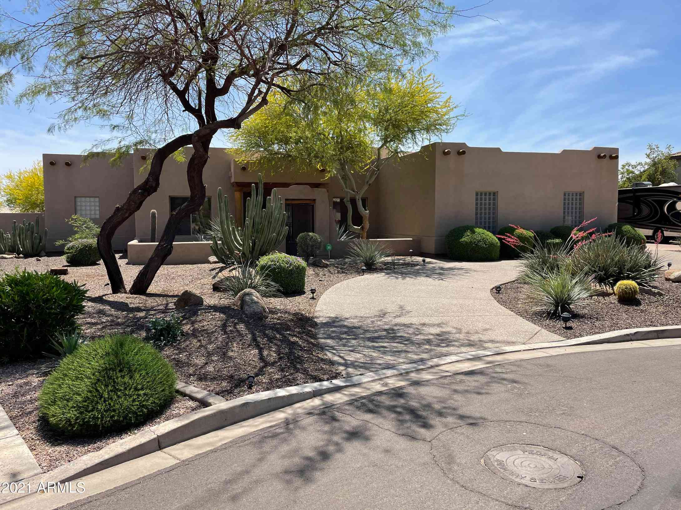 8115 W VILLA CHULA Lane, Peoria, AZ, 85383,