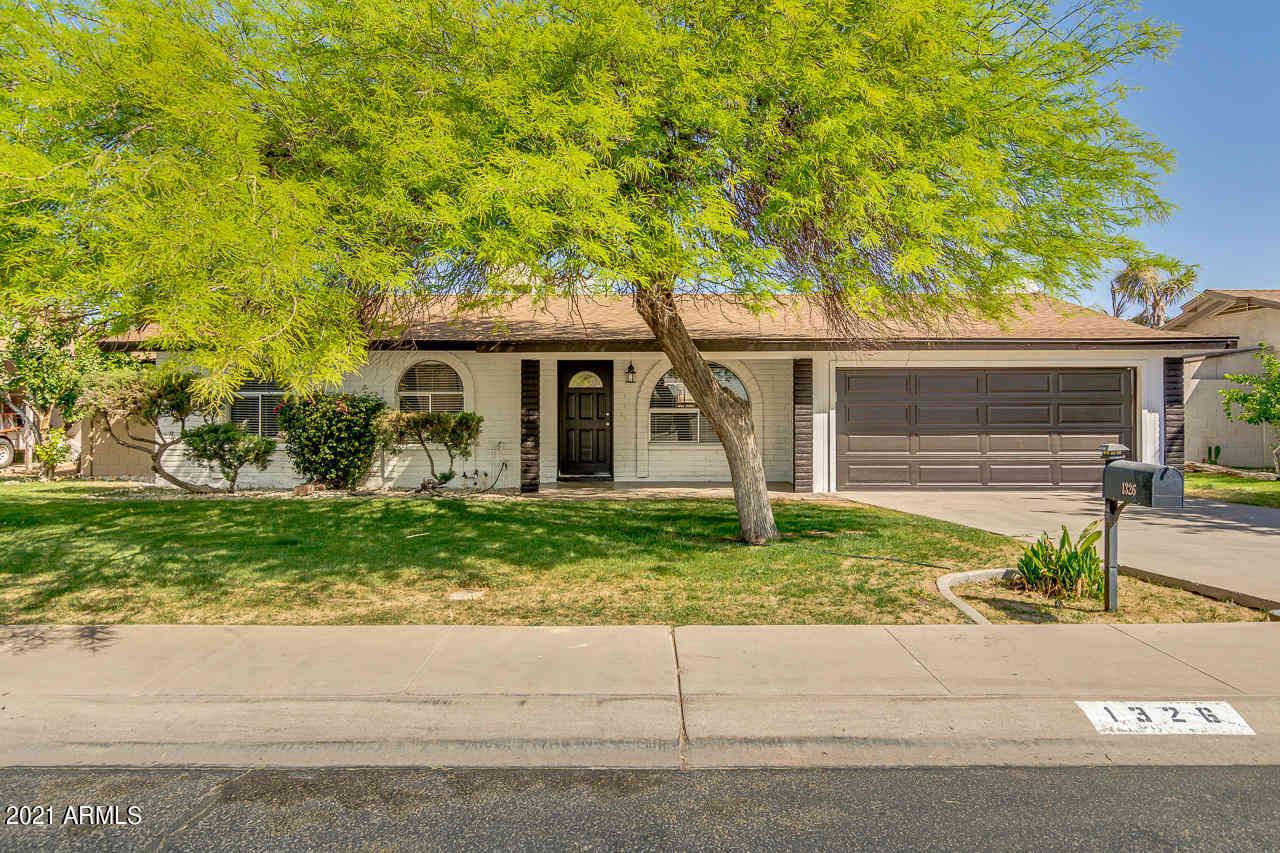 1326 W IVANHOE Street, Chandler, AZ, 85224,