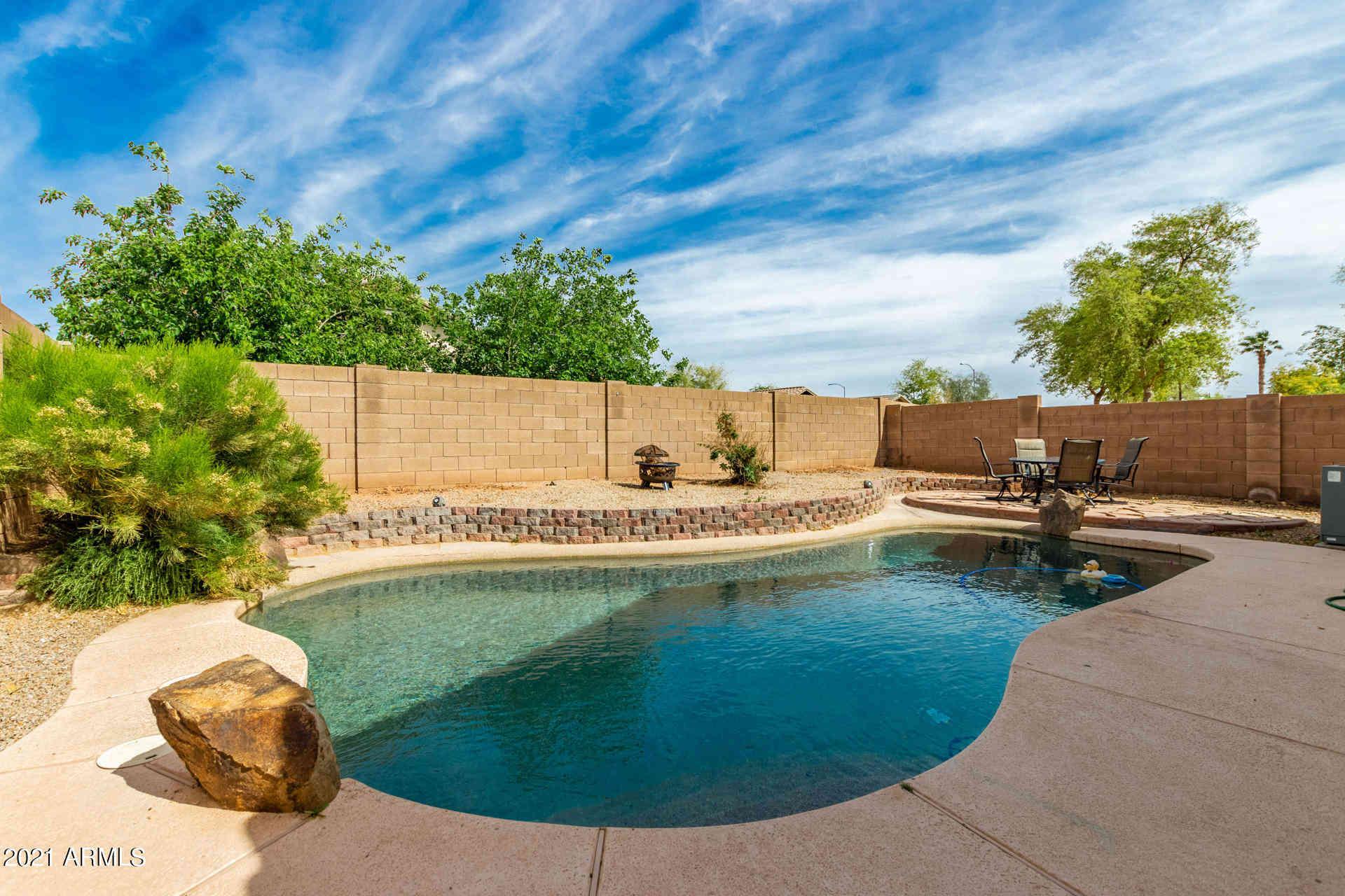 2827 S 99TH Street, Mesa, AZ, 85212,