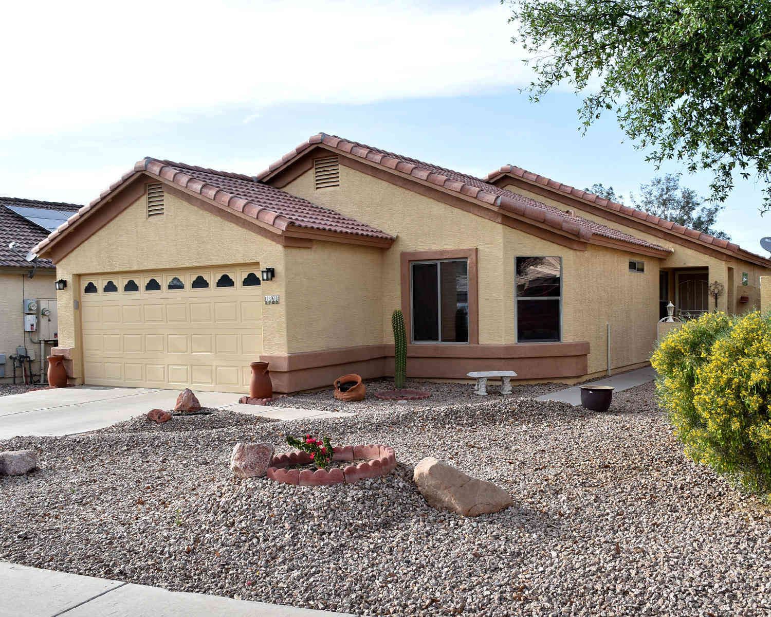 1368 E ELM Road, San Tan Valley, AZ, 85140,