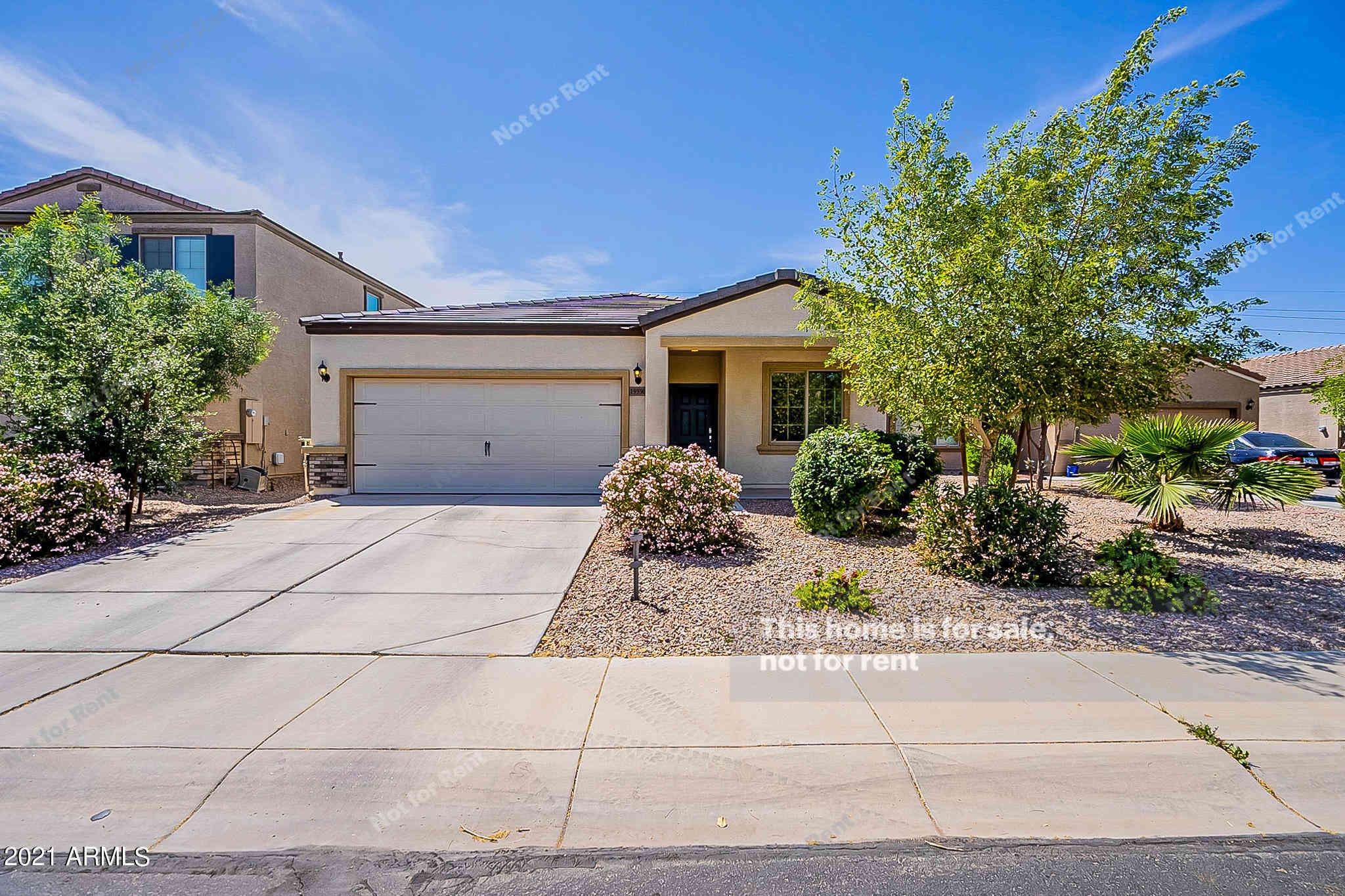 19550 N SALERNO Circle, Maricopa, AZ, 85138,