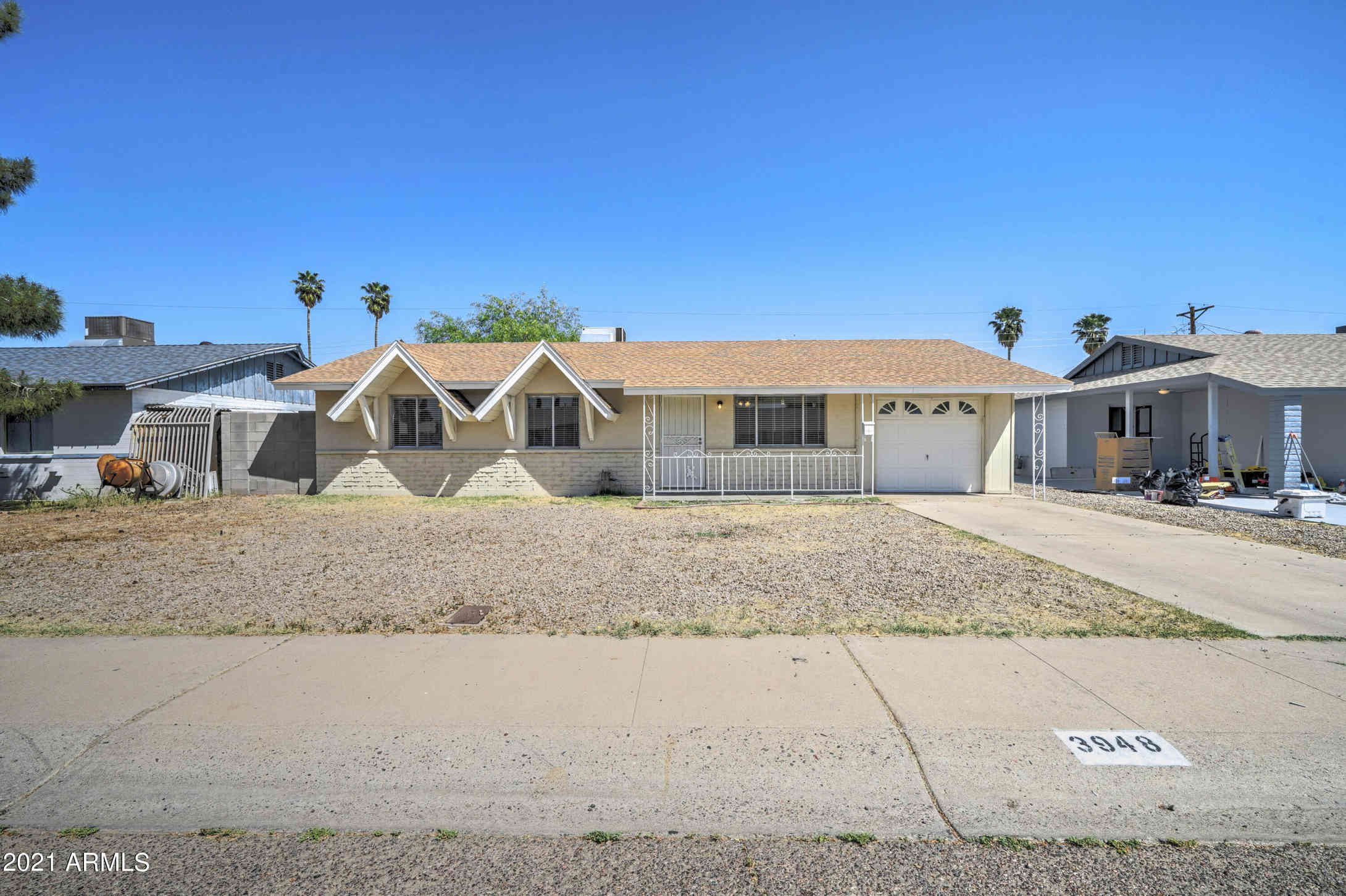3948 W Lawrence Lane, Phoenix, AZ, 85051,