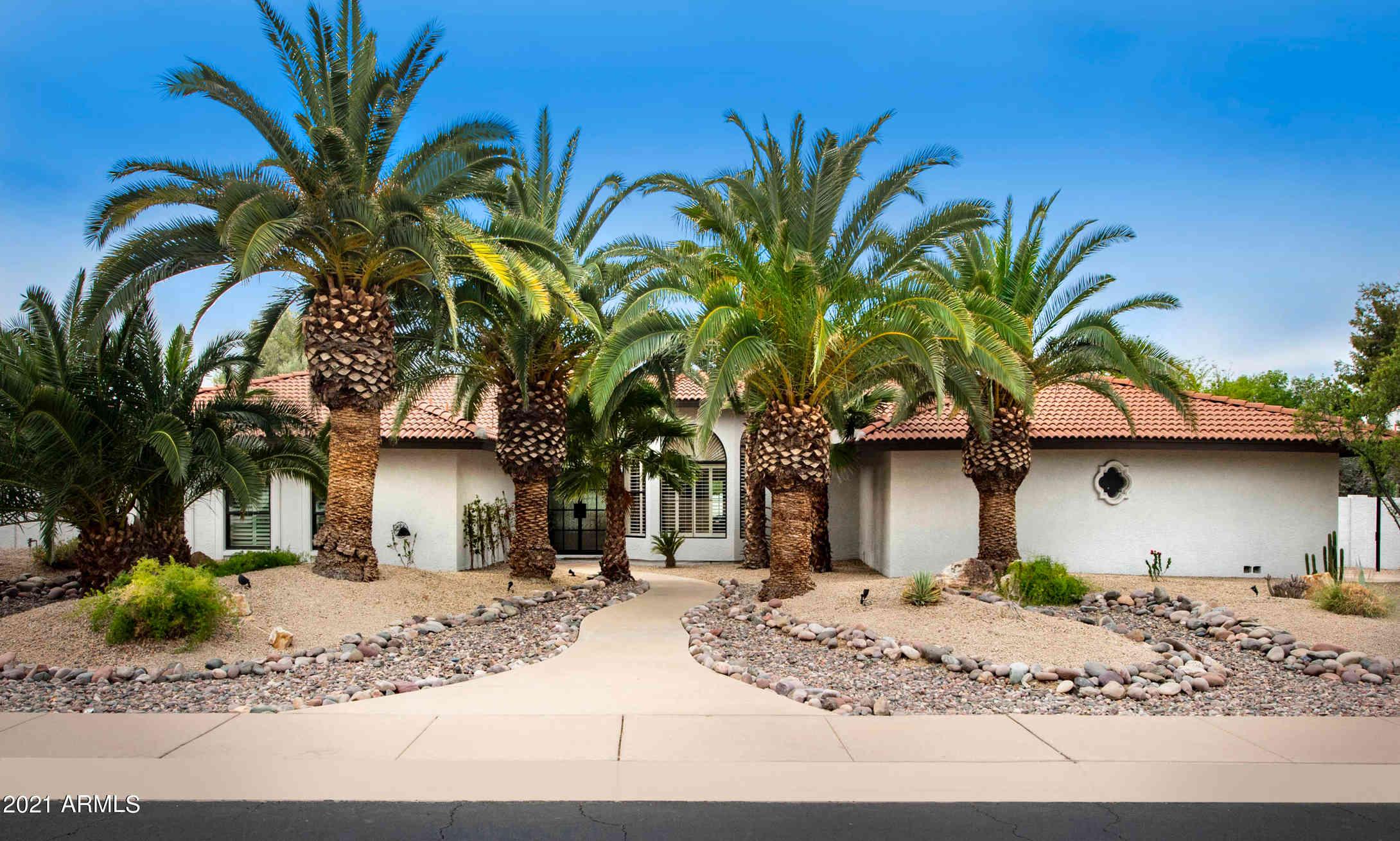 5301 E PARADISE Drive, Scottsdale, AZ, 85254,