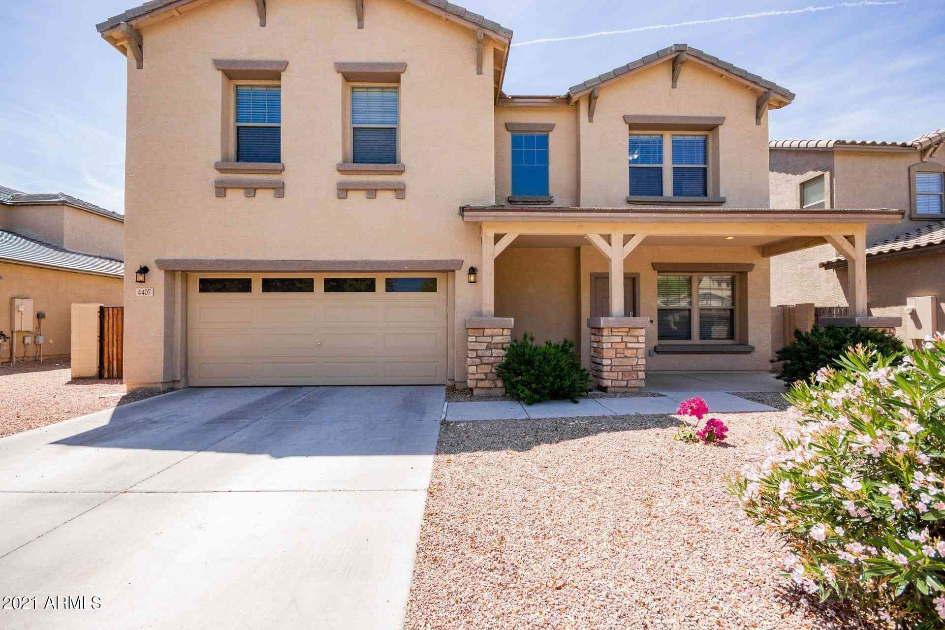 4407 E AUSTIN Lane, San Tan Valley, AZ, 85140,