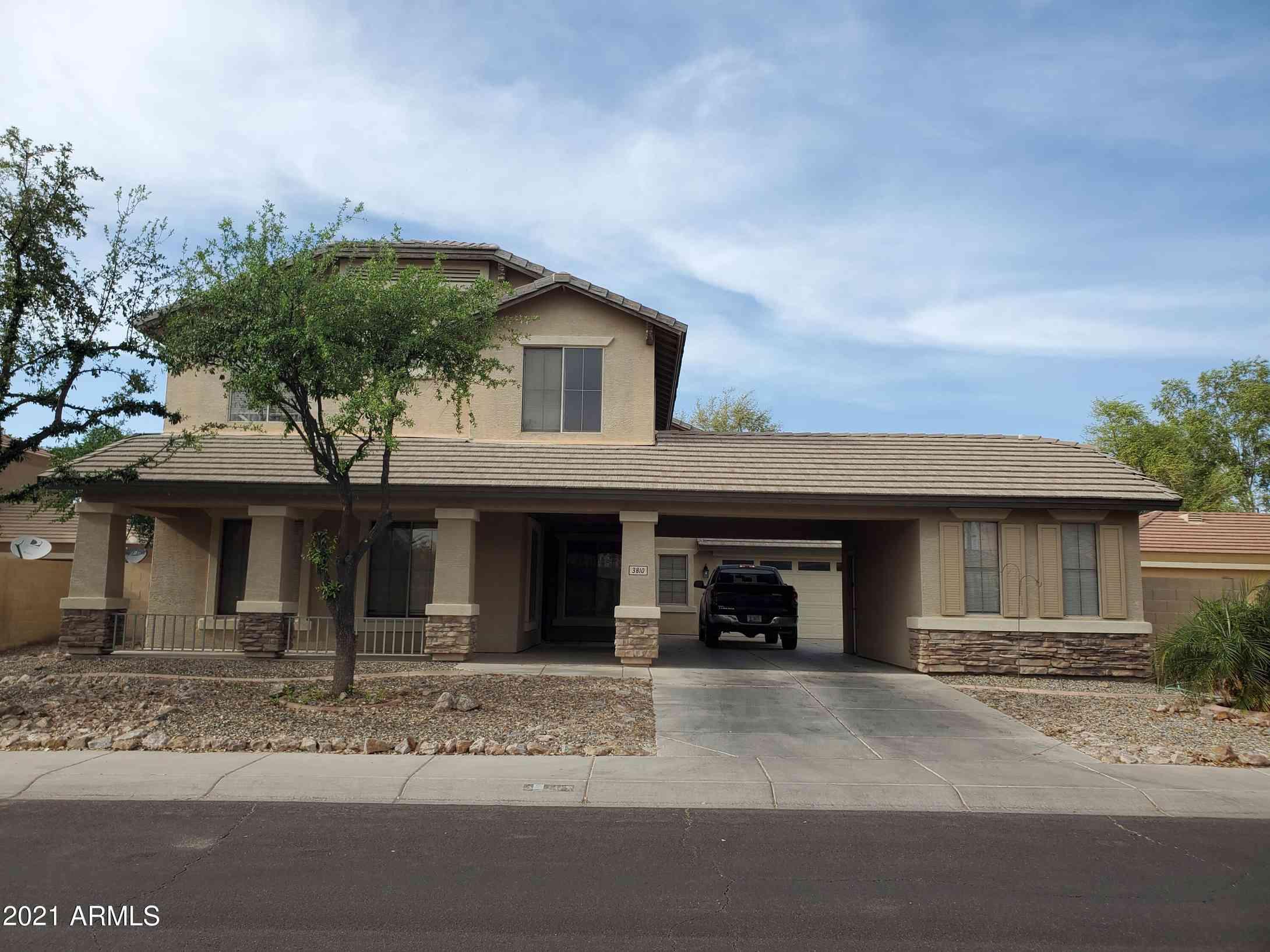 3810 E ESPLANADE Avenue, Gilbert, AZ, 85297,
