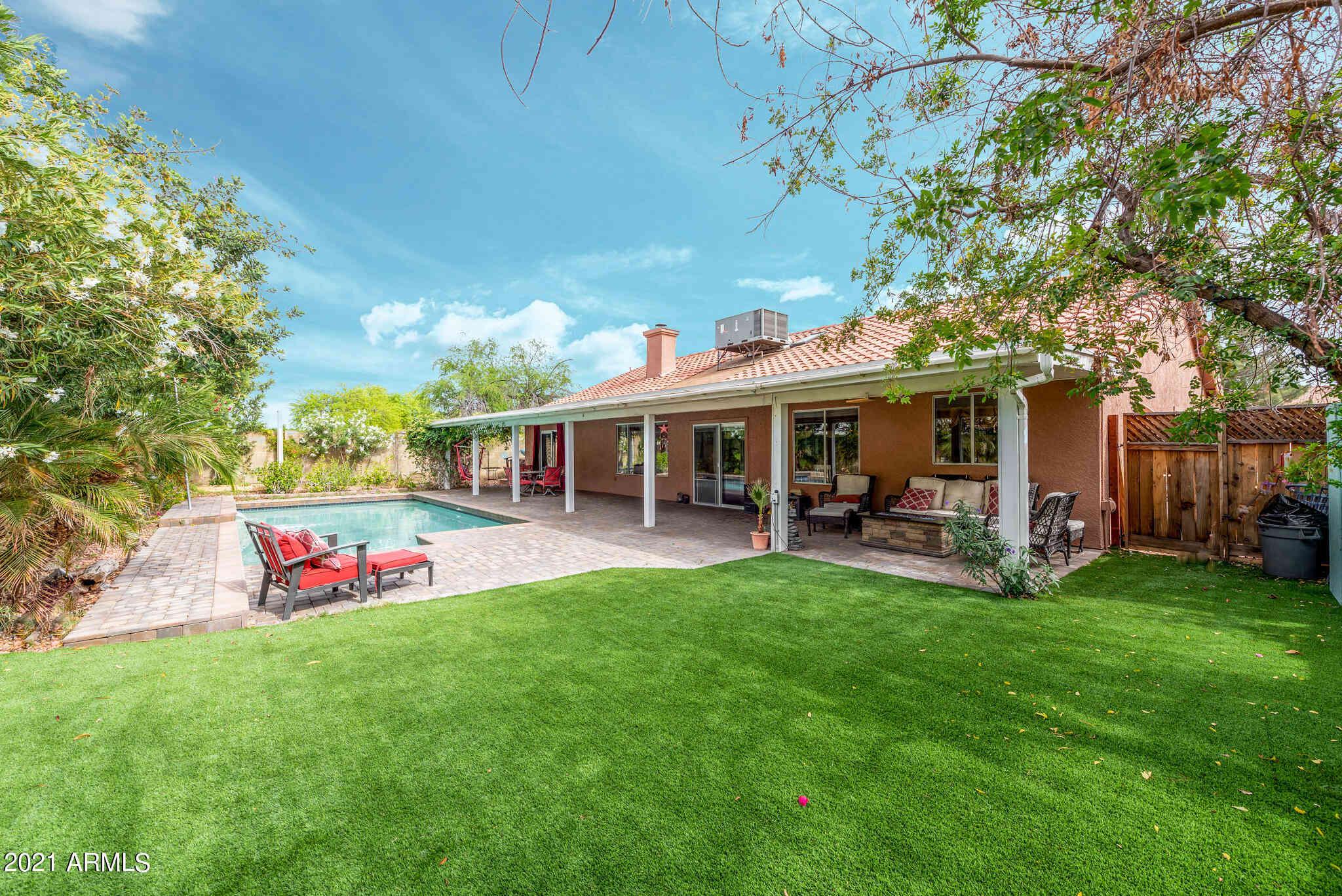 7502 W SWEETWATER Avenue, Peoria, AZ, 85381,