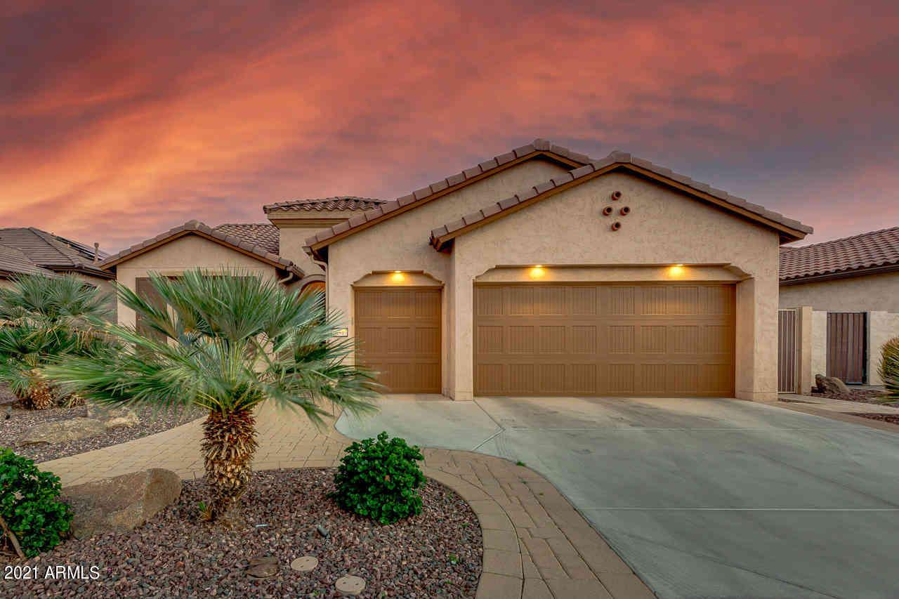16347 W MULBERRY Drive, Goodyear, AZ, 85395,