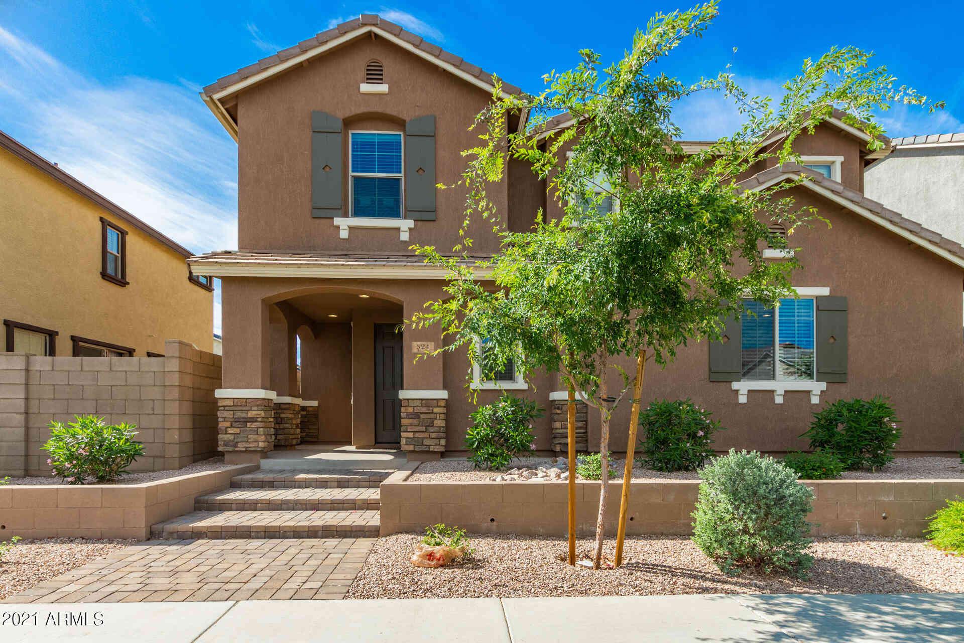 324 N SANDAL --, Mesa, AZ, 85205,