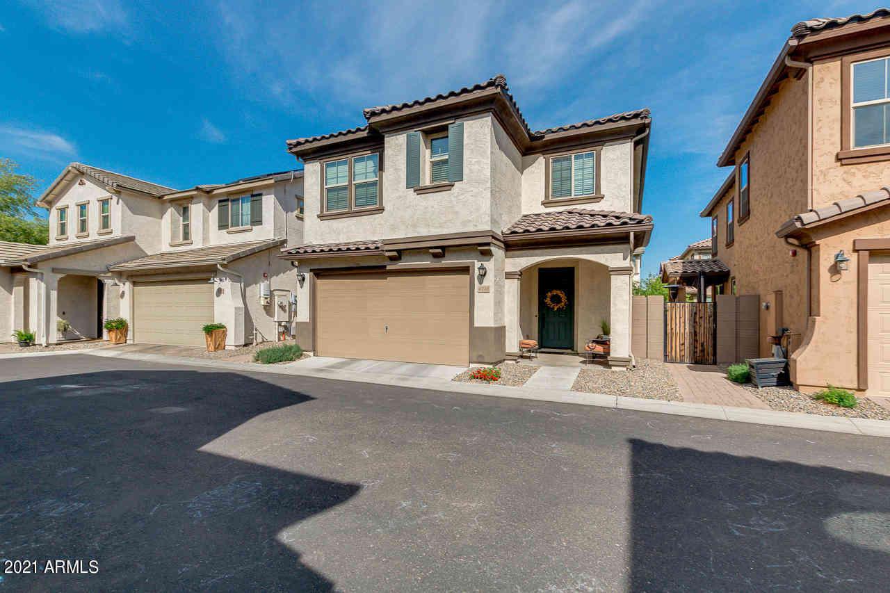 4738 E TIERRA BUENA Lane, Phoenix, AZ, 85032,