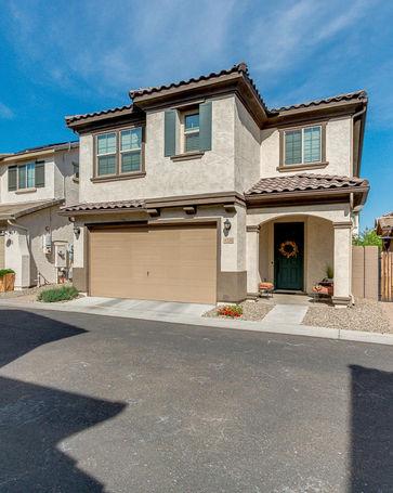 4738 E TIERRA BUENA Lane Phoenix, AZ, 85032