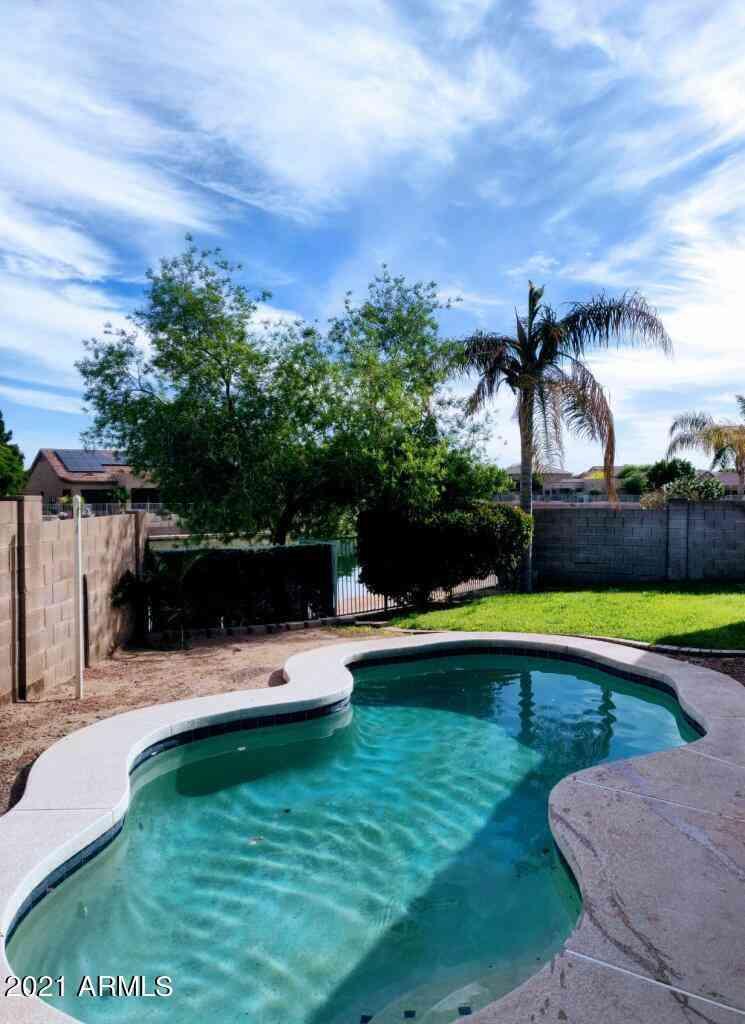 10910 W PALM Lane, Avondale, AZ, 85323,