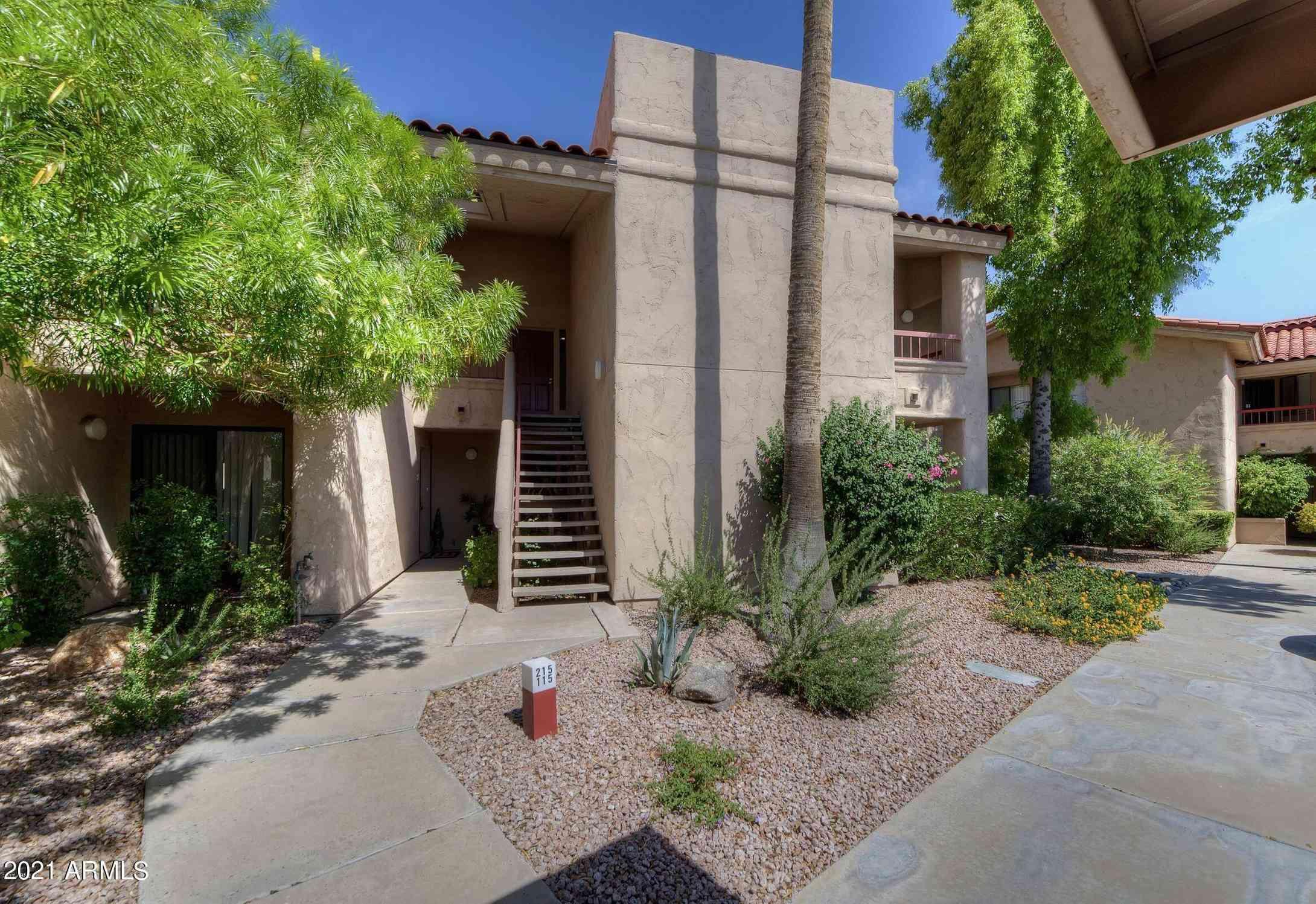 9115 E PURDUE Avenue #215, Scottsdale, AZ, 85258,
