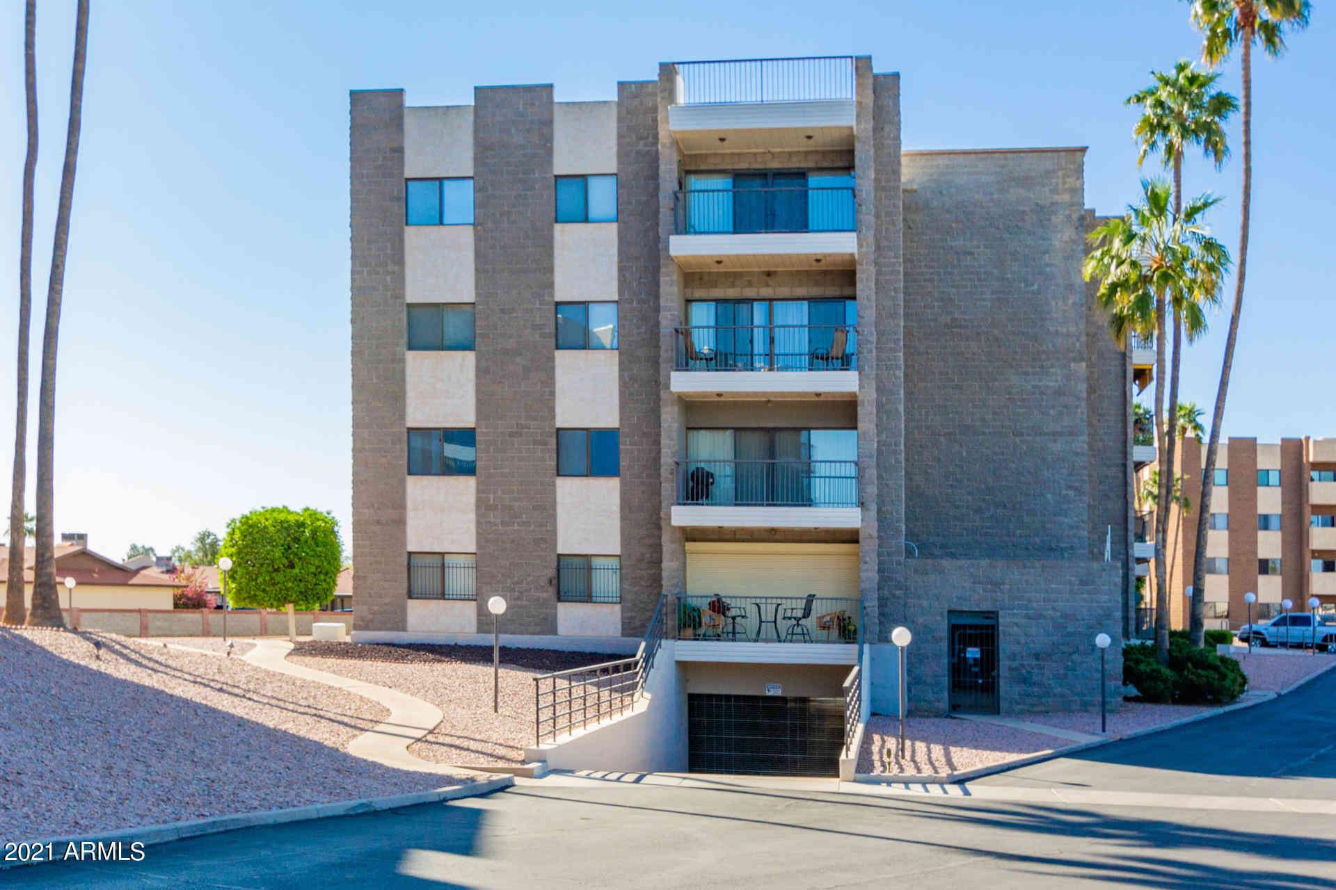 453 S PARKCREST -- #433, Mesa, AZ, 85206,