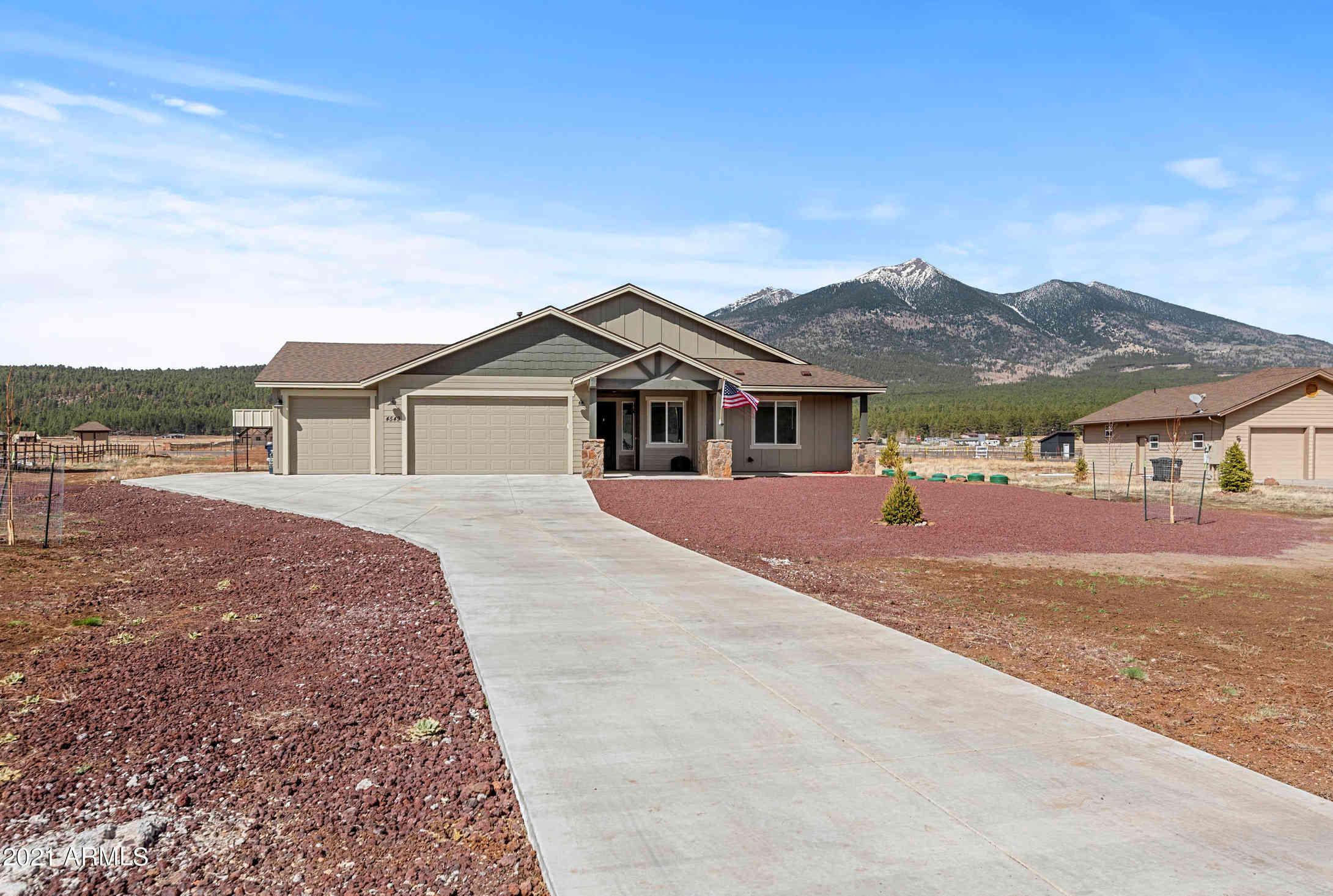 4549 W Laskin Trail, Flagstaff, AZ, 86001,