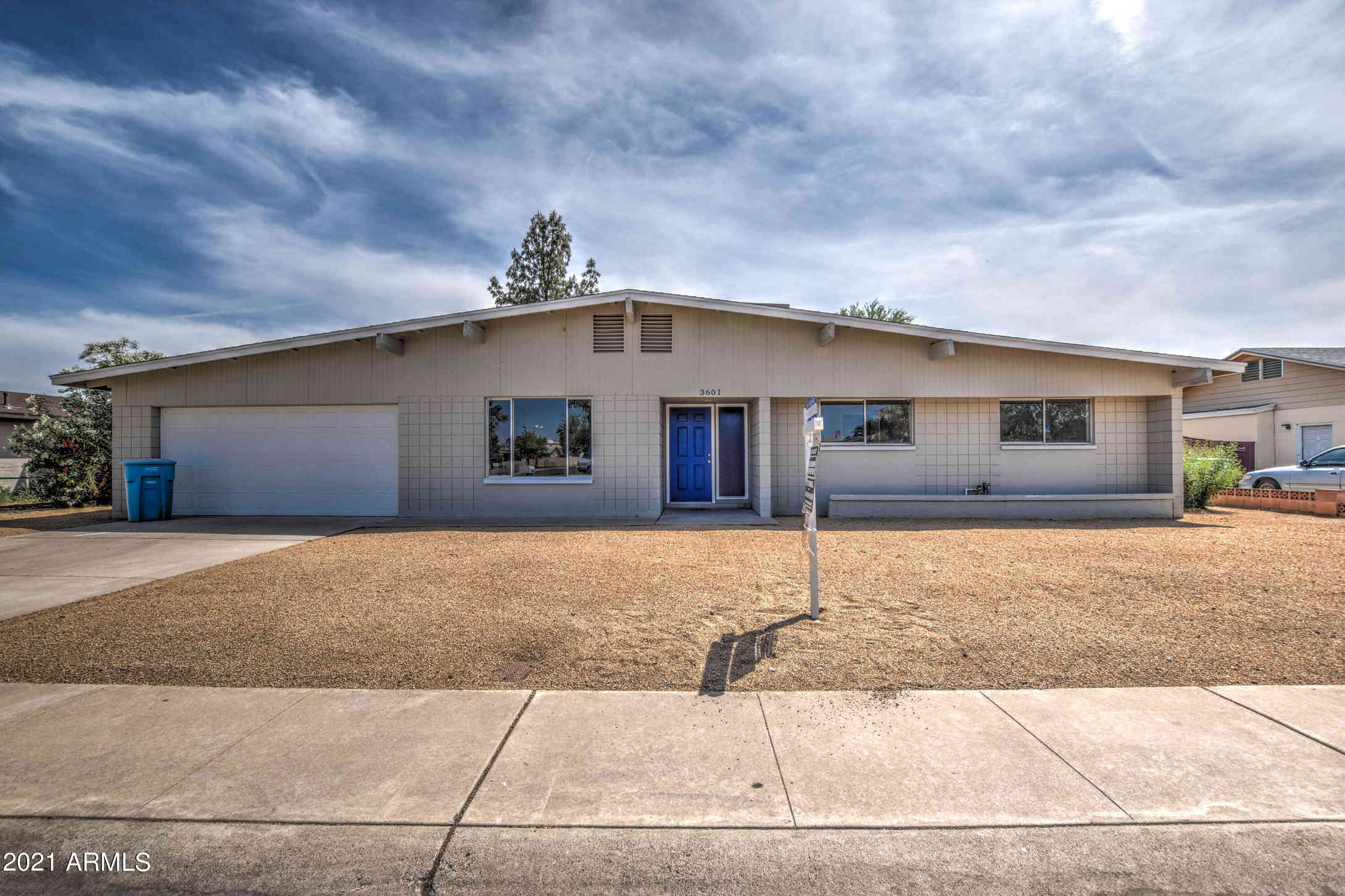 3601 W CHERYL Drive, Phoenix, AZ, 85051,