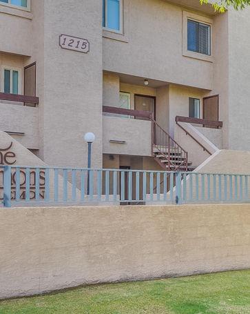 1215 E Lemon Street #204 Tempe, AZ, 85281