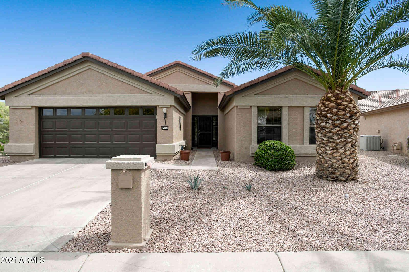 15359 W MULBERRY Drive, Goodyear, AZ, 85395,