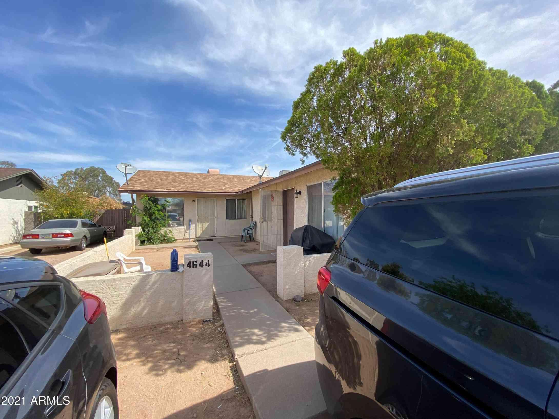 4644 E CABALLERO Street, Mesa, AZ, 85205,