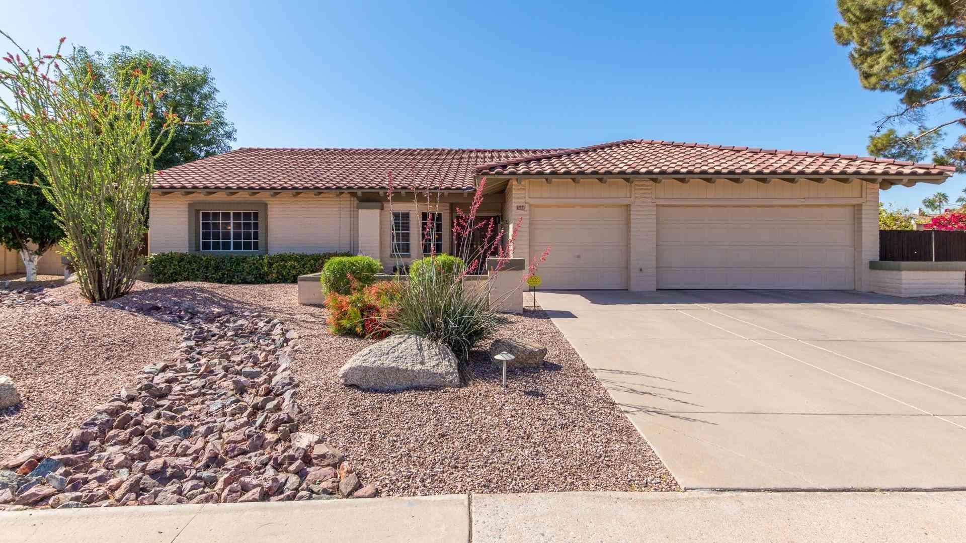 7209 W COLUMBINE Drive, Peoria, AZ, 85381,