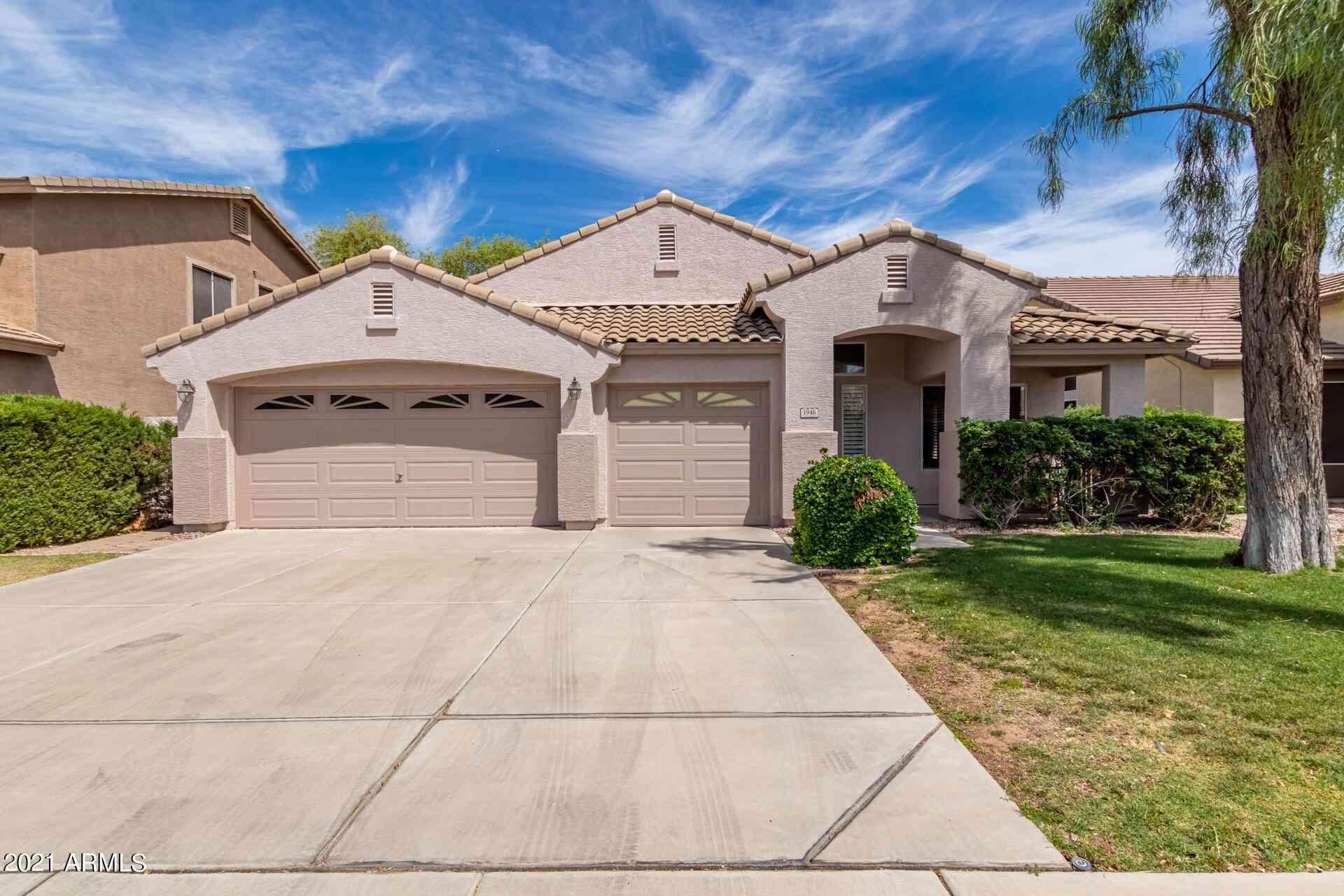 3946 E REMINGTON Drive, Gilbert, AZ, 85297,