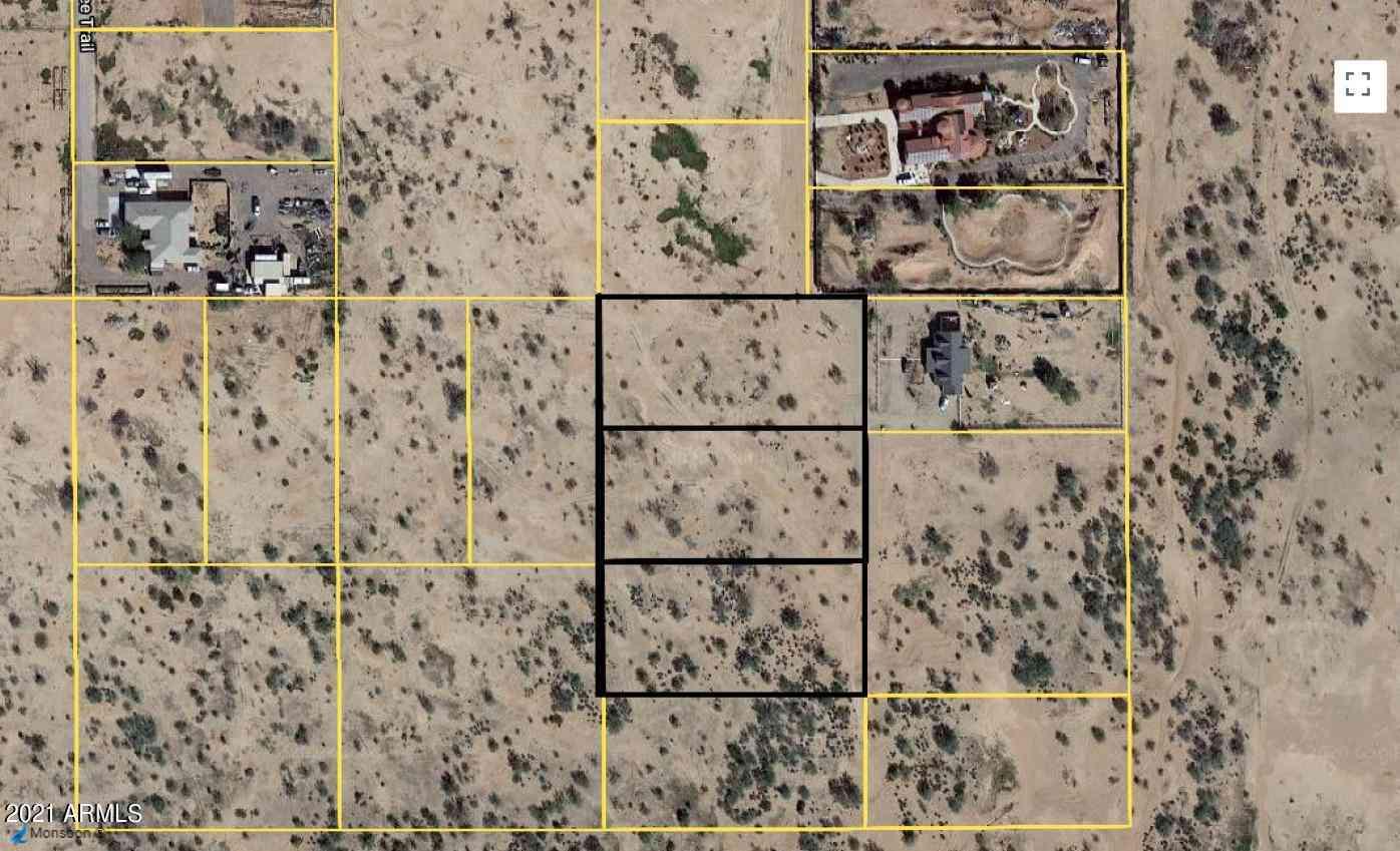 0 N Wolfe Trail #G, F, E, Florence, AZ, 85132,