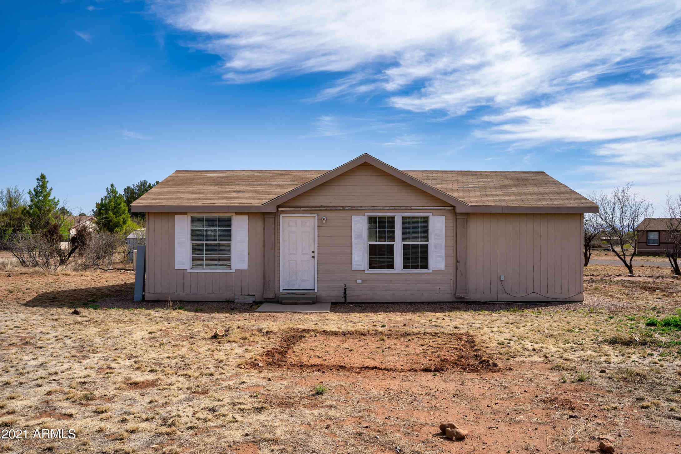 5114 S SANTA CLAUS Avenue, Sierra Vista, AZ, 85650,