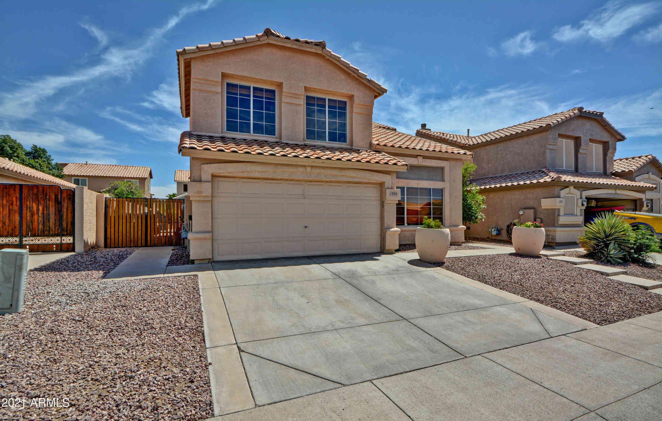 1705 E YUKON Drive, Phoenix, AZ, 85024,