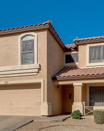 5105 N 125TH Drive Litchfield Park, AZ, 85340