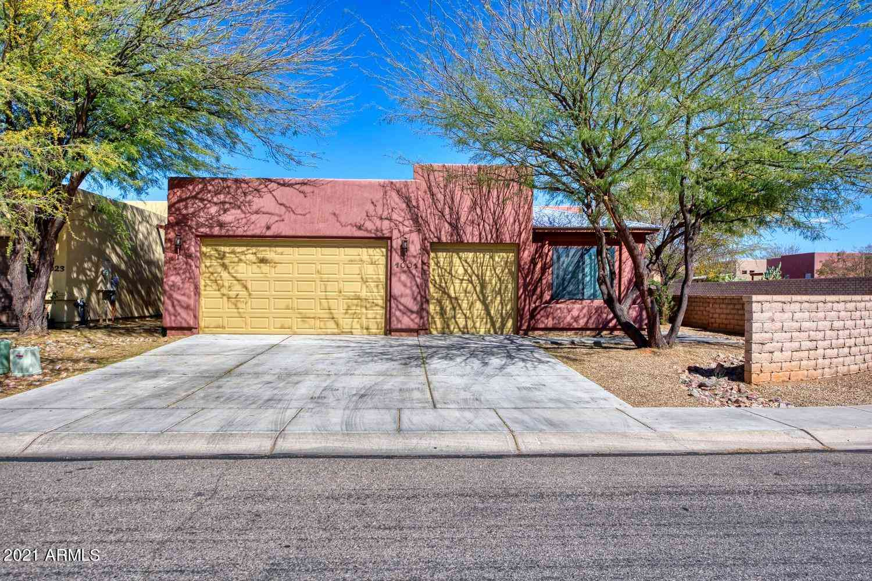 1001 BARNES Drive, Sierra Vista, AZ, 85635,