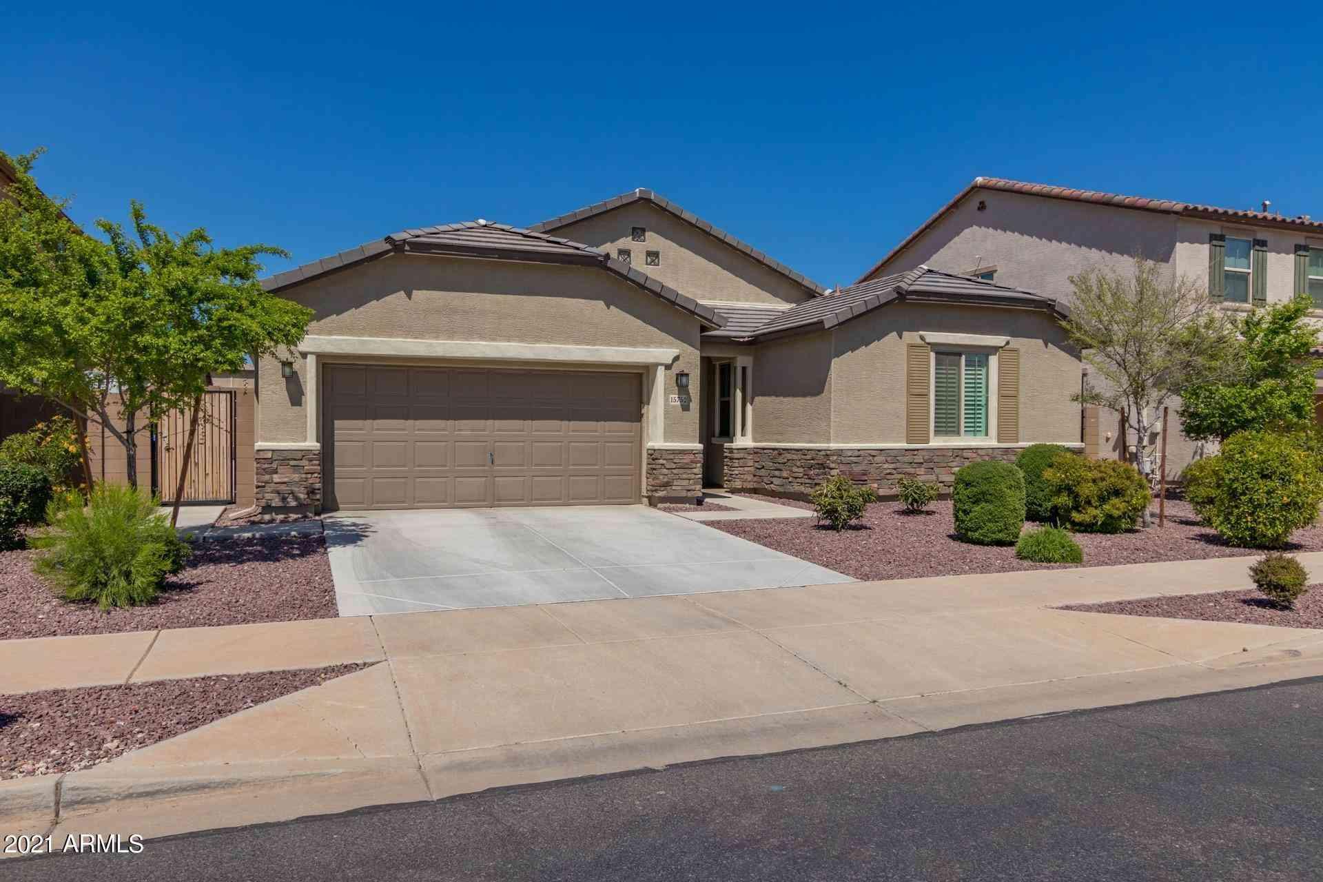 15752 W DESERT HILLS Drive, Surprise, AZ, 85379,