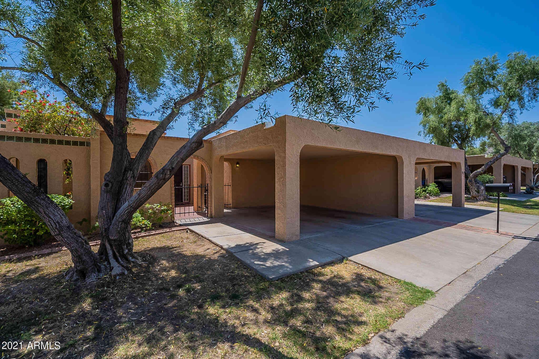 921 E COCHISE Drive, Phoenix, AZ, 85020,