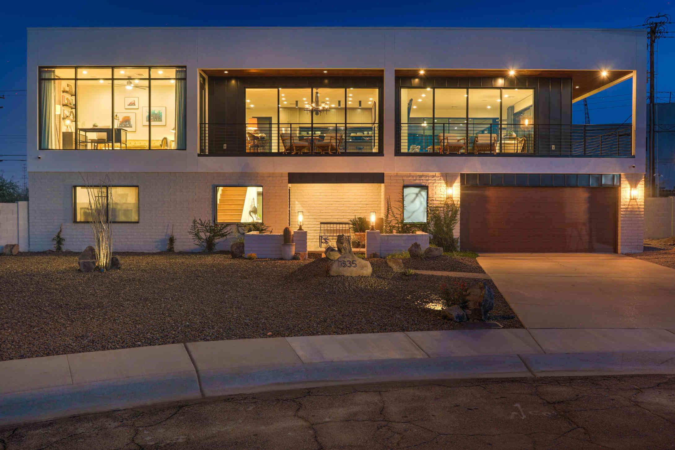 1835 N 64TH Place, Scottsdale, AZ, 85257,