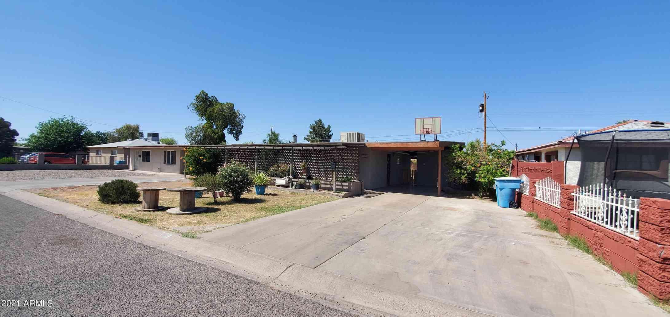 2808 W MINNEZONA Avenue, Phoenix, AZ, 85017,