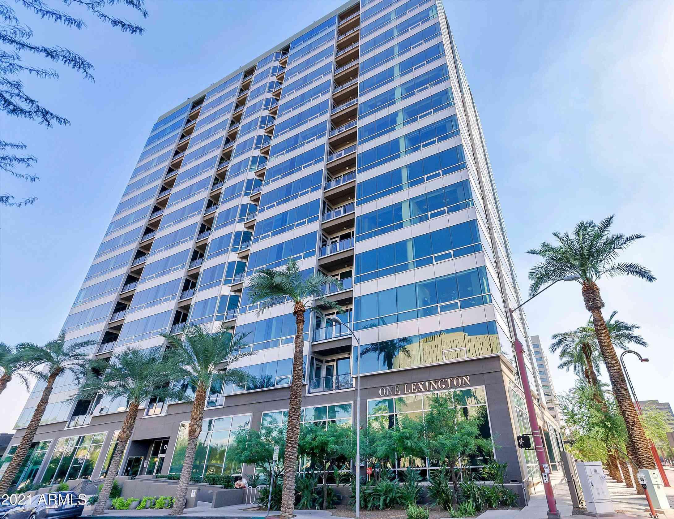 1 E LEXINGTON Avenue #306, Phoenix, AZ, 85012,