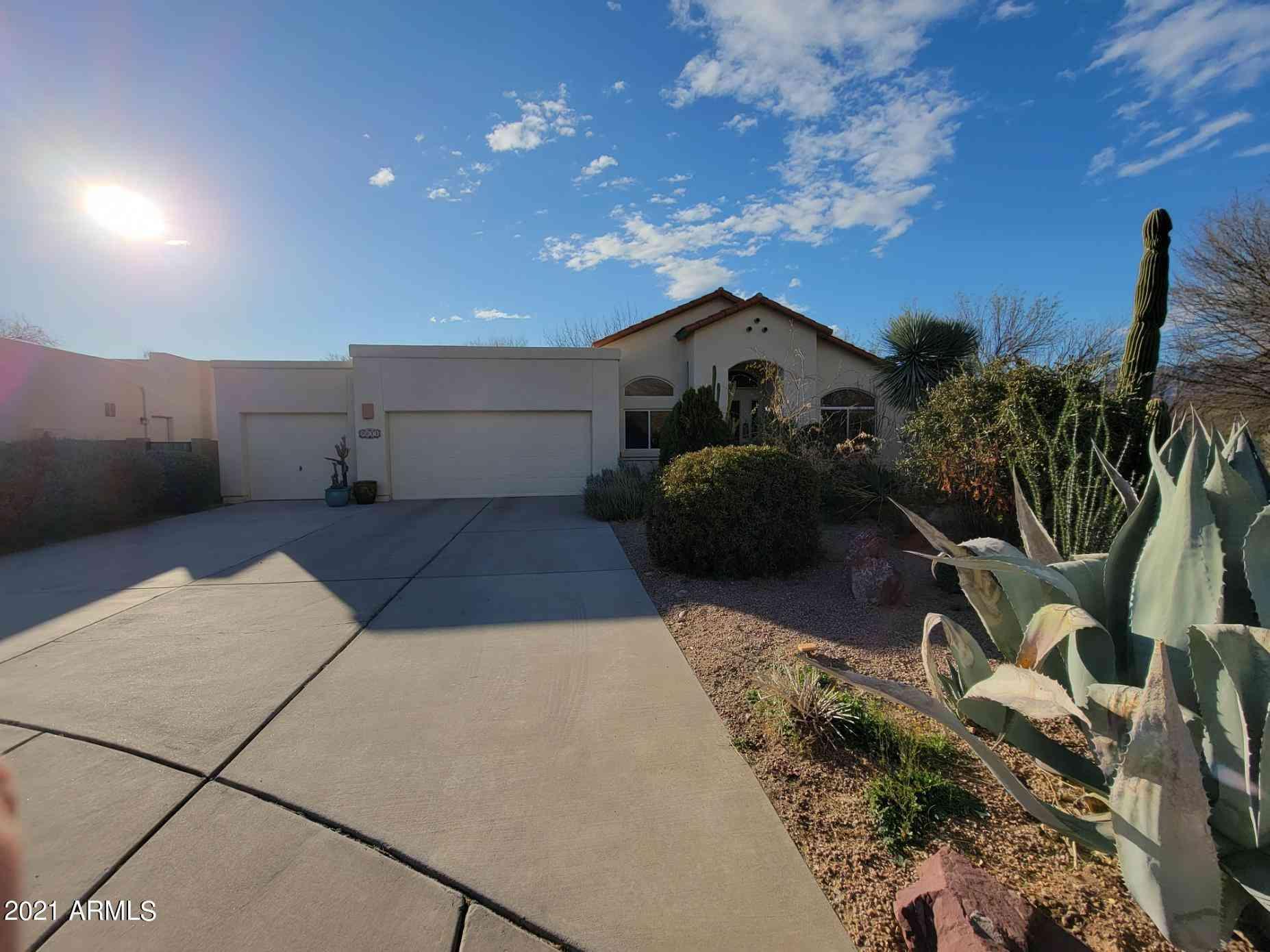 2211 N WILD HYACINTH Drive, Tucson, AZ, 85715,