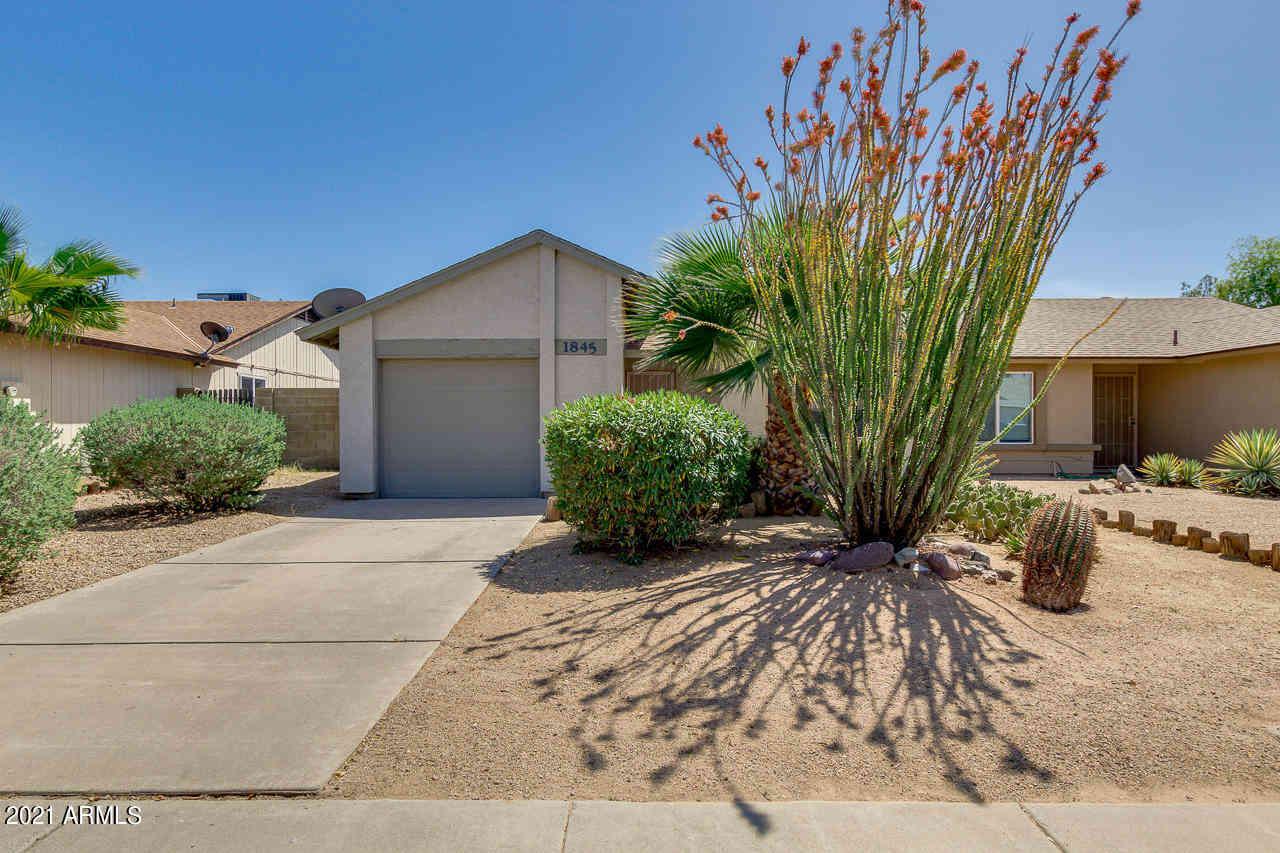 1845 E KINGS Avenue, Phoenix, AZ, 85022,