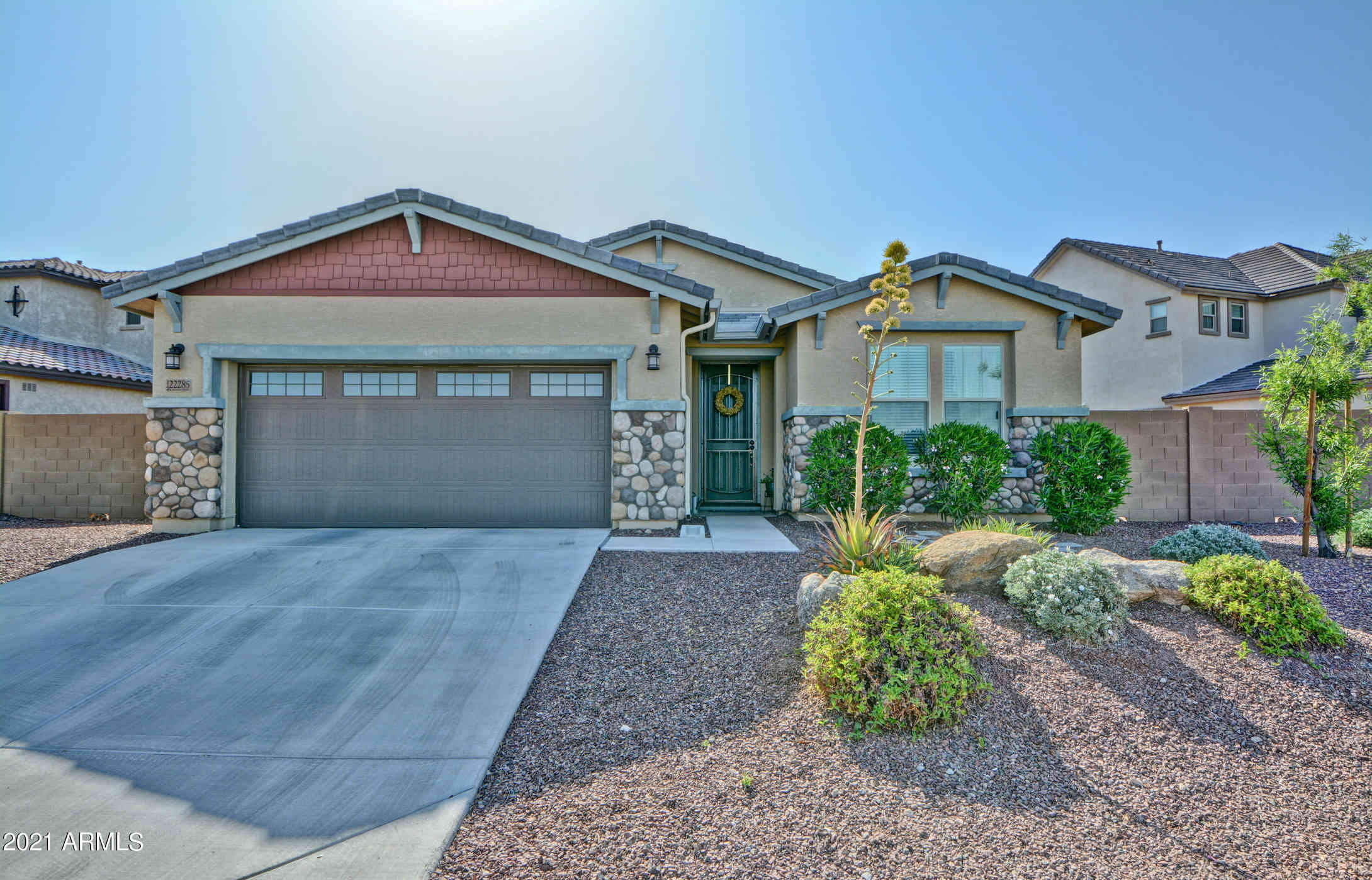 22285 N 100TH Lane, Peoria, AZ, 85383,