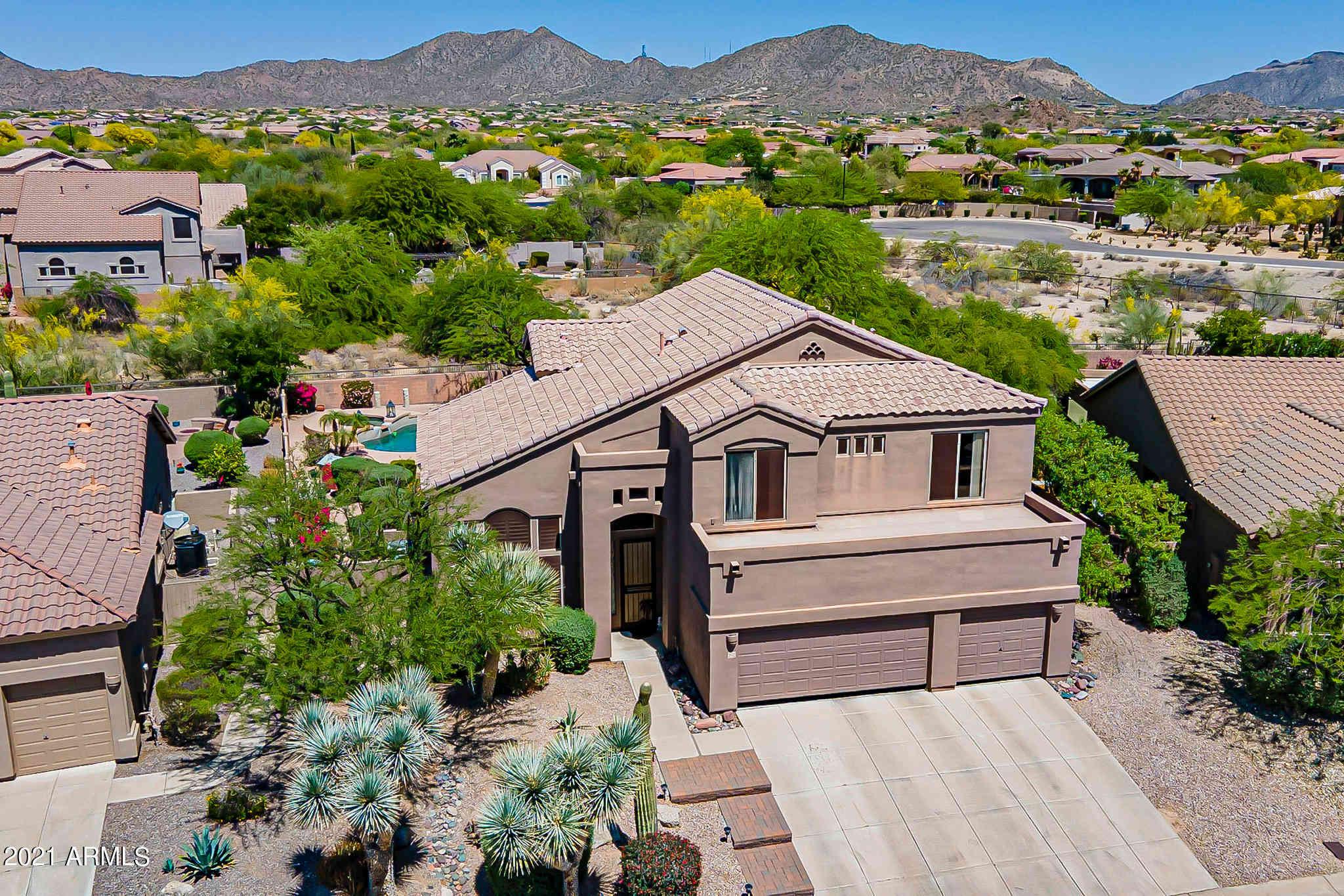 7532 E PEARL Circle, Mesa, AZ, 85207,