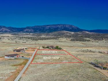 10850 E PRADERA VISTA Drive #-, Prescott Valley, AZ, 86315,