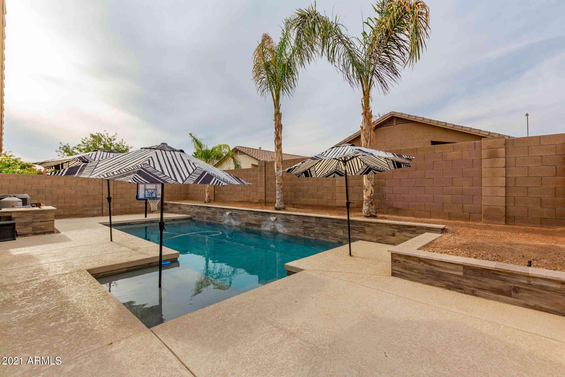 9850 E OSAGE Avenue, Mesa, AZ, 85212,