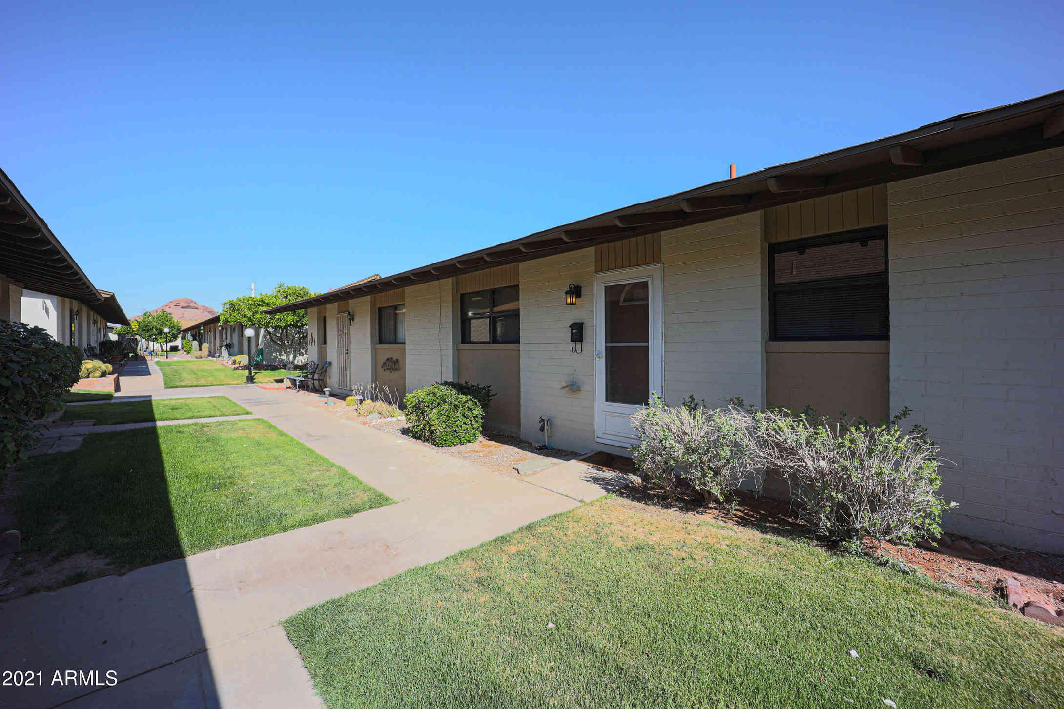 6721 E MCDOWELL Road #B314, Scottsdale, AZ, 85257,