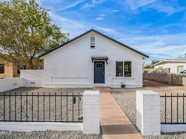 1626 E Adams Street, Phoenix, AZ, 85034,