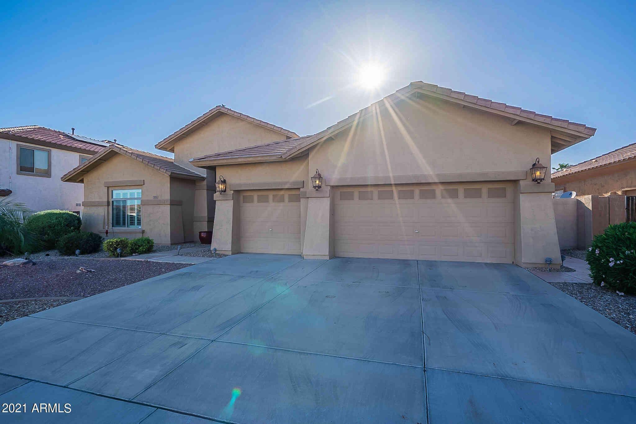 15650 N 176TH Drive, Surprise, AZ, 85388,