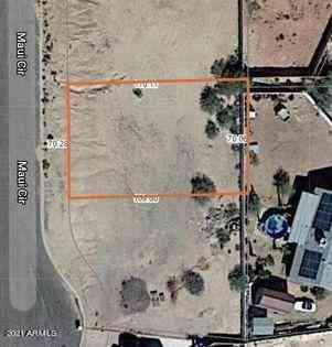 15991 S MAUI Circle #400, Arizona City, AZ, 85123,