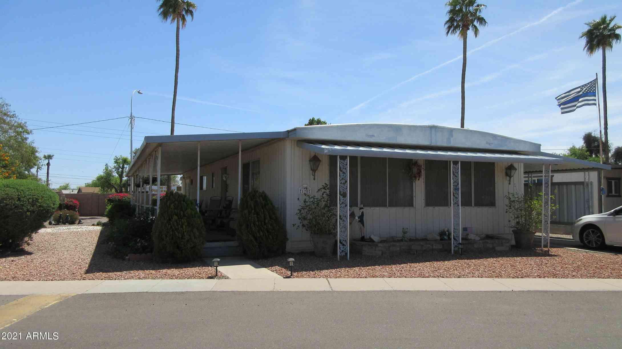 5201 W Camelback Road #A170, Phoenix, AZ, 85031,