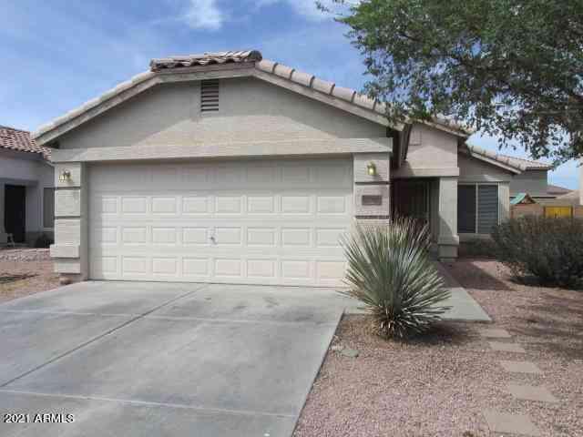 11822 W SUNNYSIDE Drive, El Mirage, AZ, 85335,