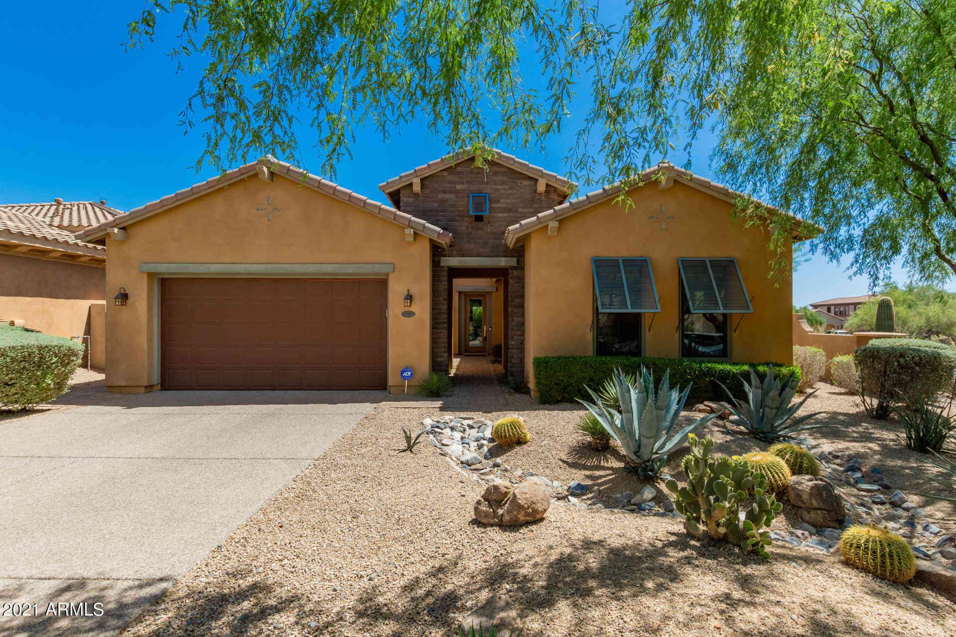 17595 N 98TH Way, Scottsdale, AZ, 85255,